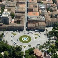 Teramo - Piazza Garibaldi