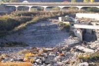 Ponte attuale Fiume Vomano