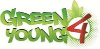 logo green4young
