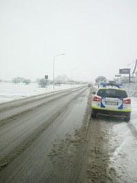 sopralluoghi sulle strade provinciali