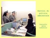 Servizi di Polizia Ambientale