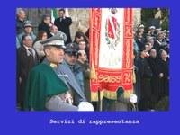 Servizi di rappresentanza