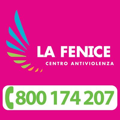Numero verde antiviolenza 800174207