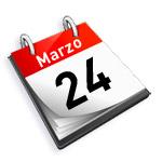 24 Marzo