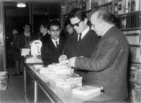 11 novembre 1964 - Libreria La Scolastica