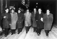 16 dicembre 1961 - Teramo, Corso San Giorgio