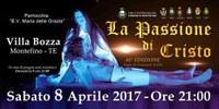 """""""Passione di Cristo"""" a Villa Bozza - Montefino"""