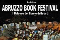 Locandina Abruzzo Book Festival