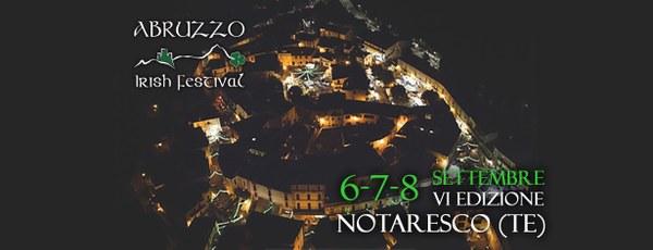 Abruzzo Irish Festival - VI Edizione