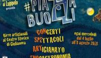 Locandina Attenti al Luppolo Giulianova 5 luglio - 8 agosto 2018
