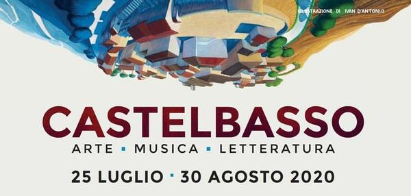 CASTELBASSO • Arte • Musica • Letteratura