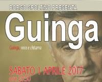 Cena Concerto con Guinga - Borgo Spoltino - Mosciano S. A.