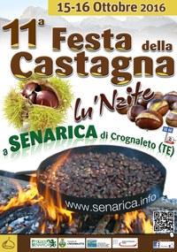 Festa della Castagna di Senarica
