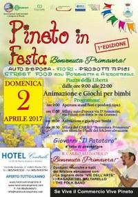 Festa di Primavera - Pineto
