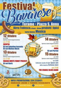 Festival Bavarese
