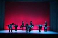 Il debutto di Cenerentola per il primo appuntamento con la danza al Comunale di Teramo