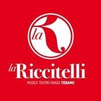 Riccitelli - KIRILL TROUSSOV E ALEXANDRA TROUSSOVA