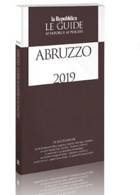 """Presentazione della Guida di Repubblica """"ai sapori e ai piaceri Abruzzo 2019"""""""
