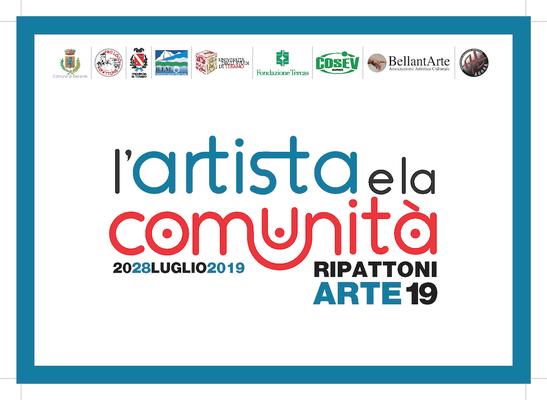 RipattoniArte 2019