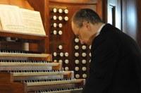 Roberto Marini in concerto per la Riccitelli