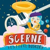 Scerne Buskers Festival 2017, conferenza stampa di presentazione della XVII Edizione