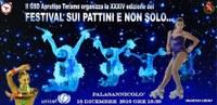 Teramo, 18 Dicembre Gran Galà Internazionale Festival sui pattini e non solo…