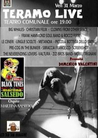 Teramo Live - Teatro Comunale