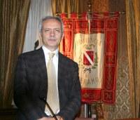 Il Segretario Generale dott. Pasquale Papa