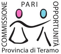 Logo Commissione Pari Opportunità