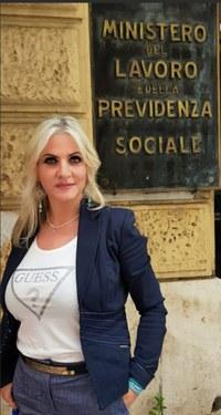 Monica Brandiferri   Roma 2019 05 28