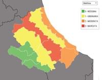 Allerta Meteo Abruzzo