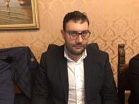 Anche il consigliere Luca Frangioni, consigliere delegato all'edilizia scolastica interviene sulle questioni sollevate dal consigliere comunale di Atri, Paolo Basilico, su Palazzo Cicada