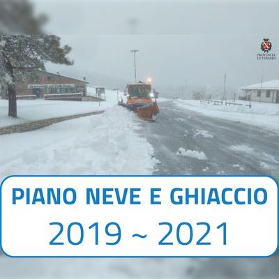 Approvato il Piano Neve. La prossima settimana andrà in gara e pianifica le attività fino al 2021 con un investimento di 930 mila euro.