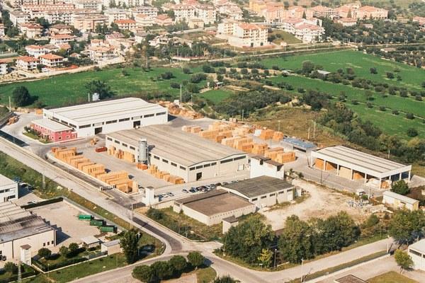 #cantieriaperti Consegnati i lavori sulle provinciali che intersecano lo Stampalone nei Comuni di Atri e Pineto