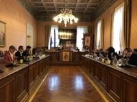 """Consiglio provinciale, approvata la prima variazione di bilancio: previste anche 100 mila euro per chiudere il contenzioso con il """"Braga"""""""