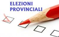 Elezioni Provinciali. Pubblicati i decreti: si vota solo per il Presidente mercoledì 31 ottobre, le candidature potranno essere presentate il 10 e l'11.