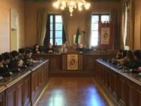 Gli studenti del Pascal/Comi/Forti rivendicano la sede storica di Viale Bovio