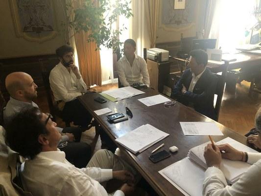 Impianti di risalita Prati di Tivo. Chiesto all'Asbuc di ritirare la risoluzione del contratto di concessione dei terreni.