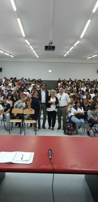 Liceo di Atri Nugnes e Pavone