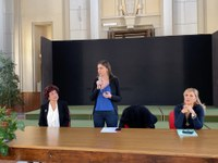 viceministraAscani discorso