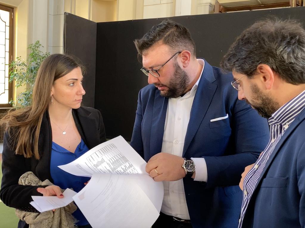 viceministraAscani Frangioni Presidente