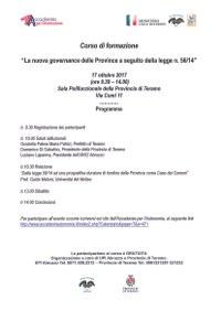 programma del seminario 17 ottobre UPI ANCI