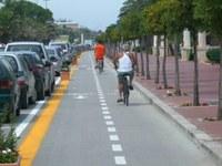 Mobilità ciclistica: la Provincia aderisce al programma di formazione e scambio del Ministero dell'Ambiente e chiede alla Regione di finanziare i progetti già cantierabili
