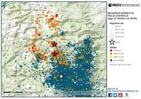 mappa sisma 26 ottobre
