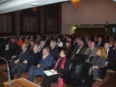 L'incontro alla Camera di Commercio di Forlì
