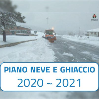 Pienamente operativo il Piano Neve