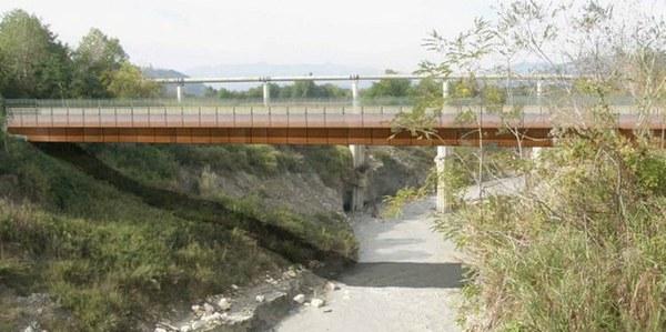 Ponte di Castelnuovo: il recesso dell'Ati capofila Di Eleuterio all'esame degli uffici