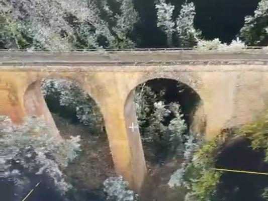 Ponti e viadotti: un nuovo finanziamento di 15 milioni di euro per messa in sicurezza, monitoraggio e nuove opere