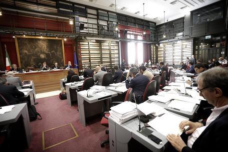 Sisma le province in audizione in commissione bilancio for Commissione bilancio camera