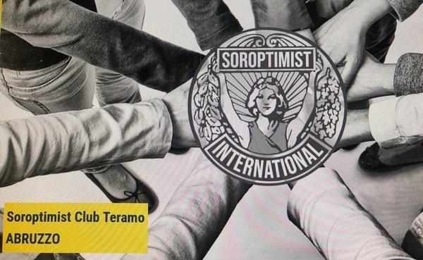 Soroptimist Teramo: ancora un gesto di solidarietà per le donne assistite dalla
